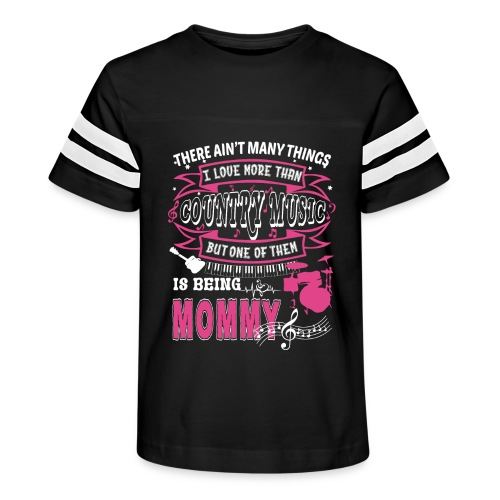 Happy Mother's Day - Kid's Vintage Sport T-Shirt