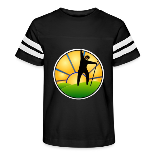 Success - Kid's Vintage Sport T-Shirt