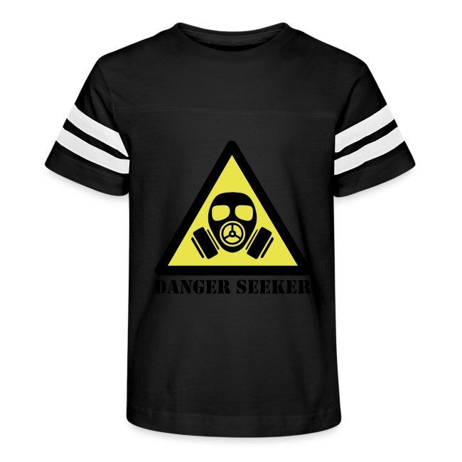 Danger Seeker