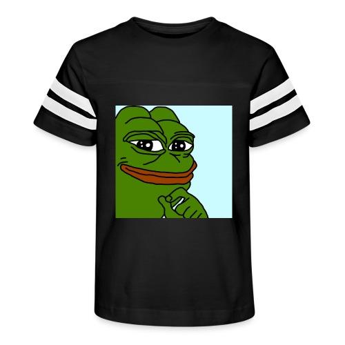 MasterWizardMerch - Kid's Vintage Sport T-Shirt