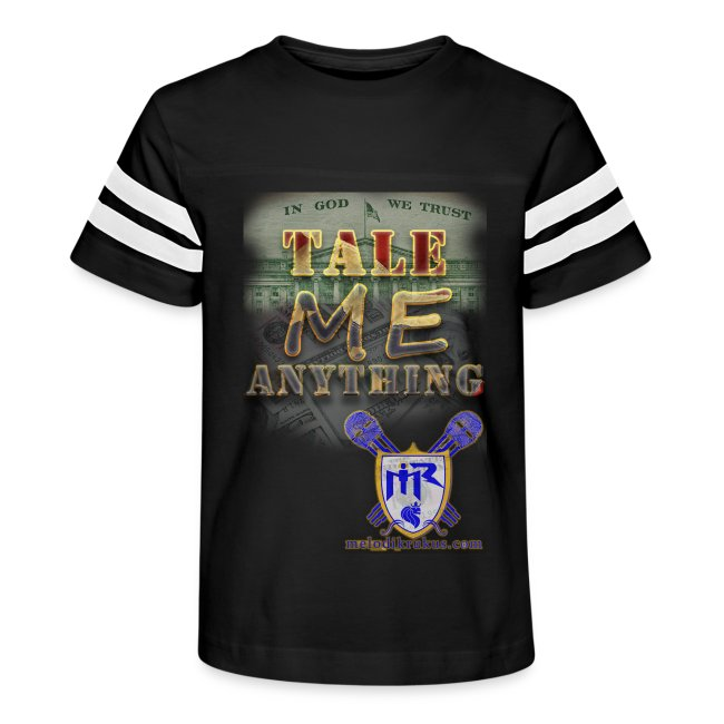 Tale Me Anything