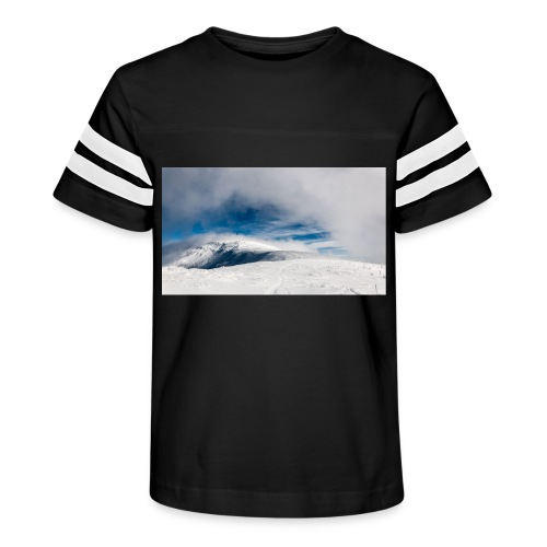 Wasteland - Kid's Vintage Sport T-Shirt