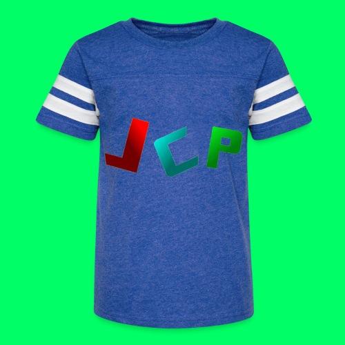 JCP 2018 Merchandise - Kid's Vintage Sport T-Shirt