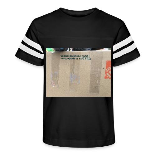 Kian - Kid's Vintage Sport T-Shirt