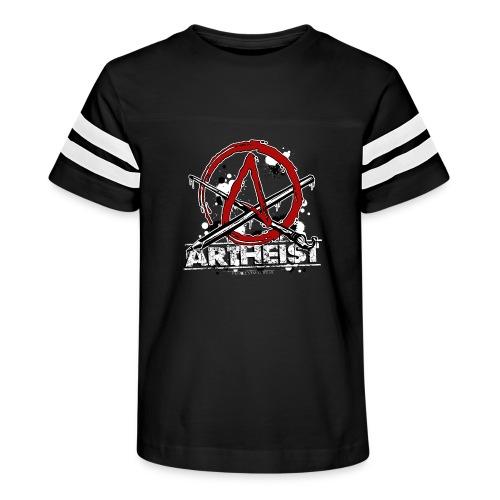 Artheist - Kid's Vintage Sport T-Shirt