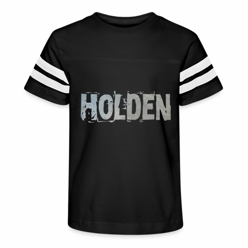 Holden - Kid's Vintage Sport T-Shirt