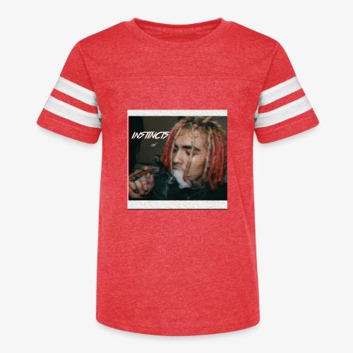 Instincts signature Shirt. Limited Edition - Kid's Vintage Sport T-Shirt