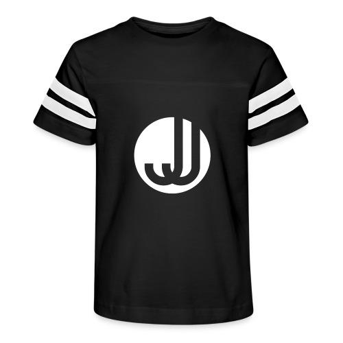 SAVE 20180131 202106 - Kid's Vintage Sport T-Shirt