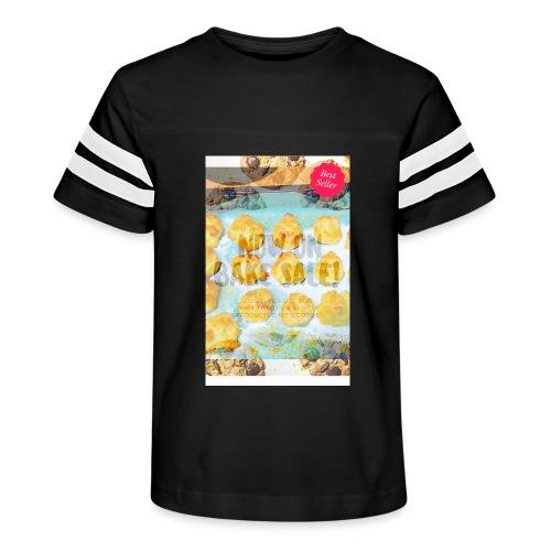 Best seller bake sale! - Kid's Vintage Sport T-Shirt