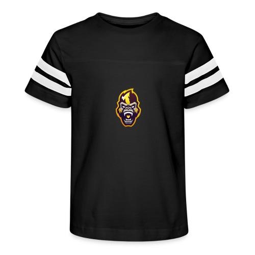 GORILLA - Kid's Vintage Sport T-Shirt