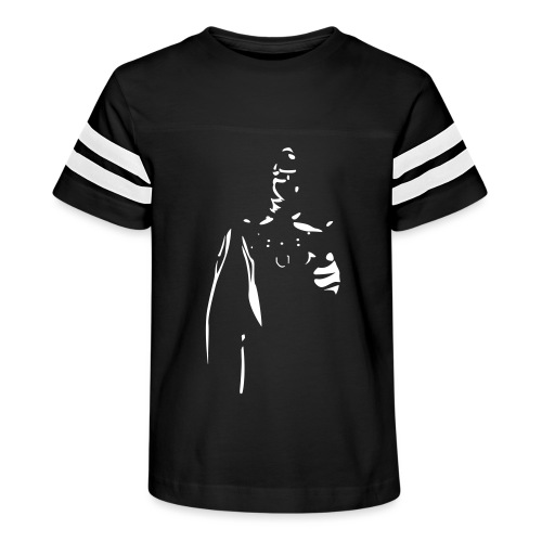 Rubber Man Wants You! - Kid's Vintage Sport T-Shirt