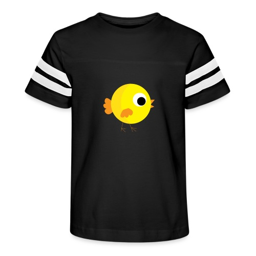 HENNYTHEPENNY1 01 - Kid's Vintage Sport T-Shirt