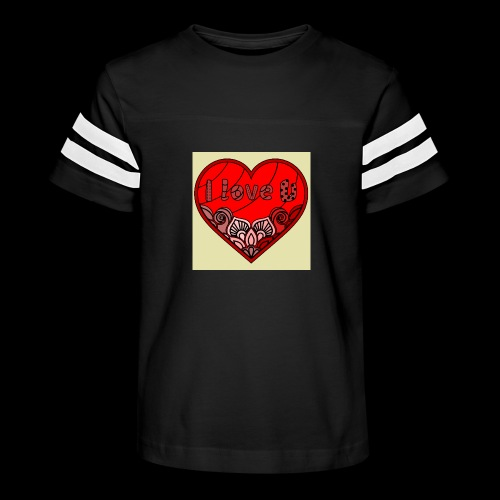 DE1E64A8 C967 4E5E 8036 9769DB23ADDC - Kid's Vintage Sport T-Shirt