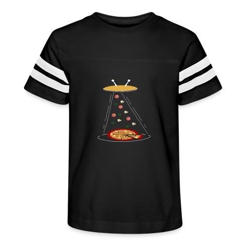 Pizza Funny Ovni - Kid's Vintage Sport T-Shirt
