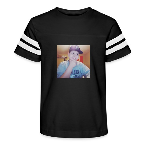 17882340 698823423635589 1995015826570215424 n - Kid's Vintage Sport T-Shirt