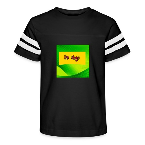 kids t shirt - Kid's Vintage Sport T-Shirt