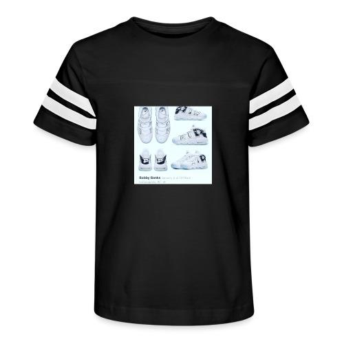 04EB9DA8 A61B 460B 8B95 9883E23C654F - Kid's Vintage Sport T-Shirt