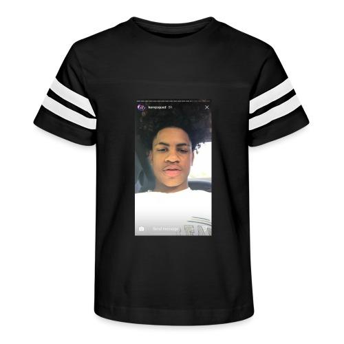 F4590FC6 2BCE 49C0 B208 388675CD285D - Kid's Vintage Sport T-Shirt