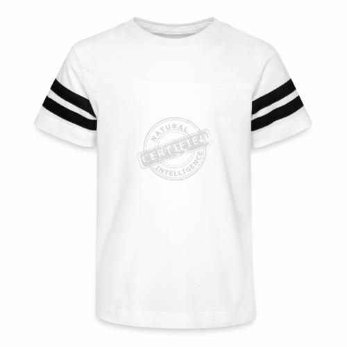 Natural Intelligence inside - Kid's Vintage Sport T-Shirt