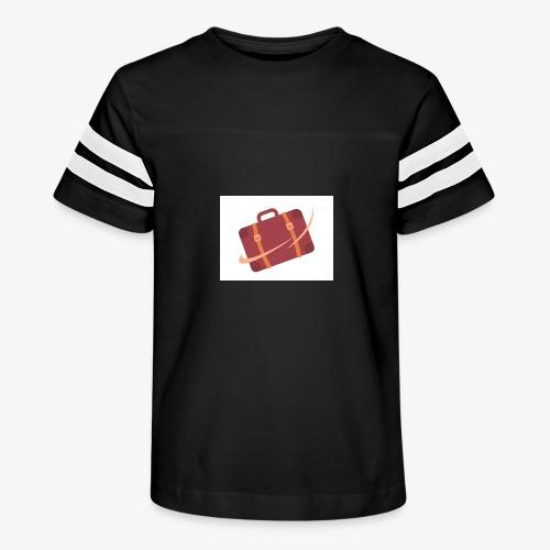 design - Kid's Vintage Sport T-Shirt