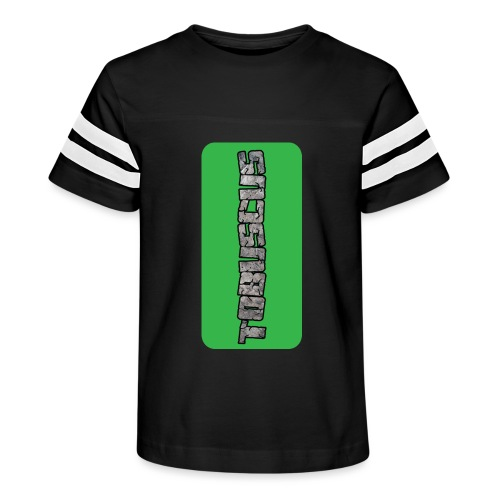 Tobuscus iPhone 5 - Kid's Vintage Sport T-Shirt