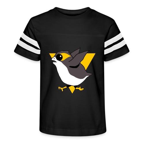 Pittsburgh Porguins - Kid's Vintage Sport T-Shirt