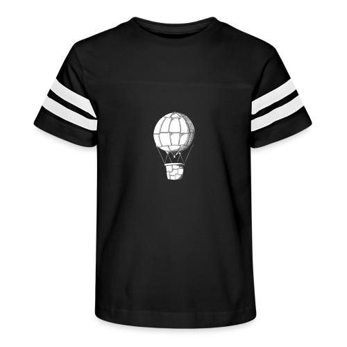 lead balloon - Kid's Vintage Sport T-Shirt