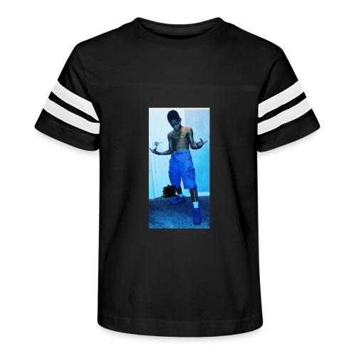 Sosaa - Kid's Vintage Sport T-Shirt