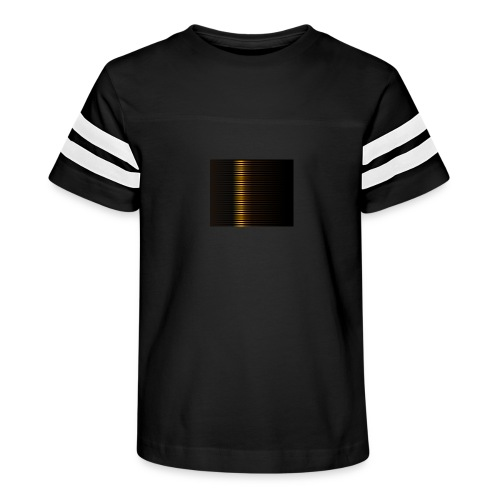 Gold Color Best Merch ExtremeRapp - Kid's Vintage Sport T-Shirt