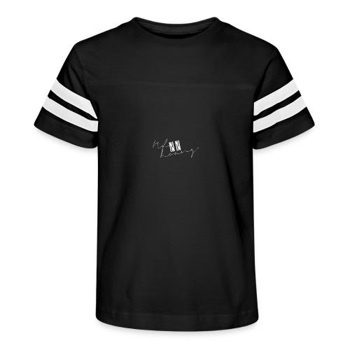 Nf8hoang |||| |||| Merch - Kid's Vintage Sport T-Shirt