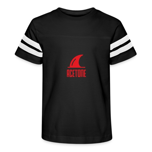 ALTERNATE_LOGO - Kid's Vintage Sport T-Shirt