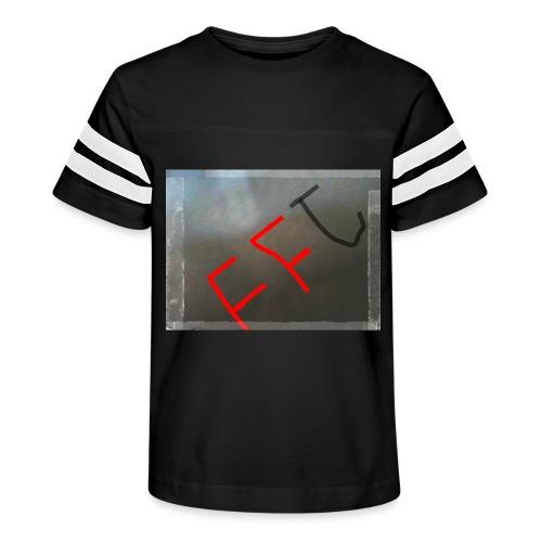 IMG 20180109 151422 953 - Kid's Vintage Sport T-Shirt