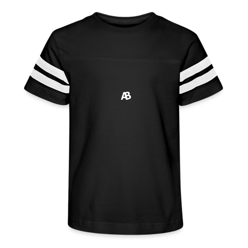 AB ORINGAL MERCH - Kid's Vintage Sport T-Shirt