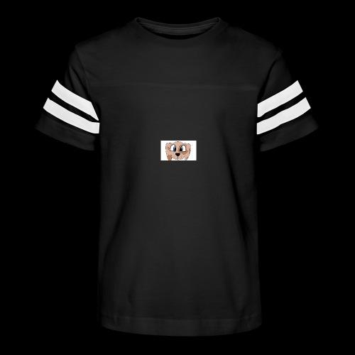 dawggy930 - Kid's Vintage Sport T-Shirt