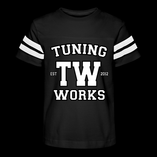 University - Kid's Vintage Sport T-Shirt