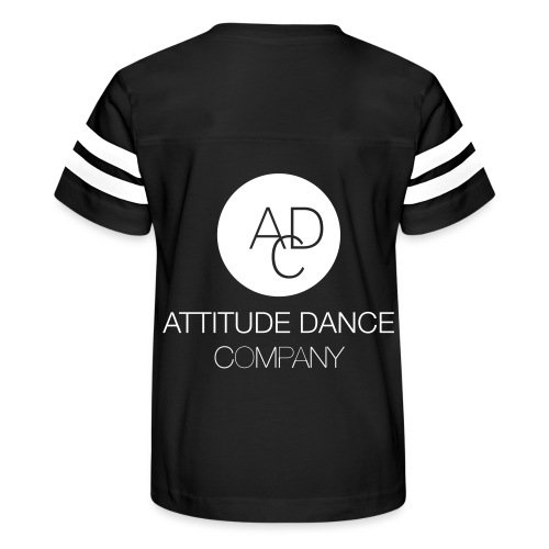 ADC Logo - Kid's Vintage Sport T-Shirt
