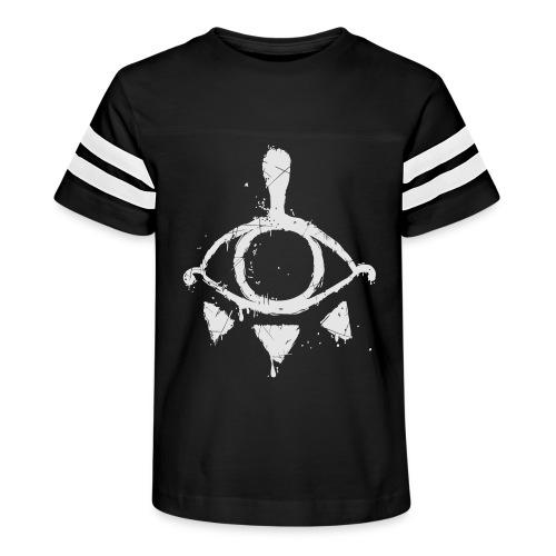 Yiga Scum (color choices) - Kid's Vintage Sport T-Shirt