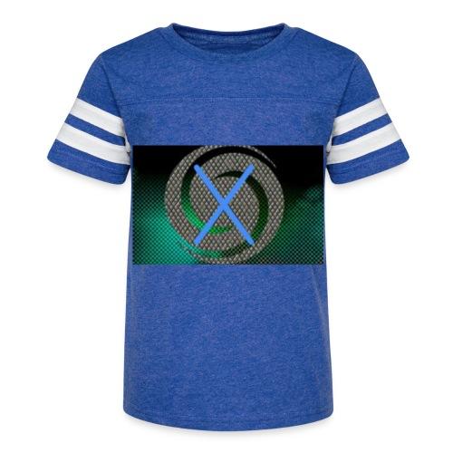XxelitejxX gaming - Kid's Vintage Sport T-Shirt