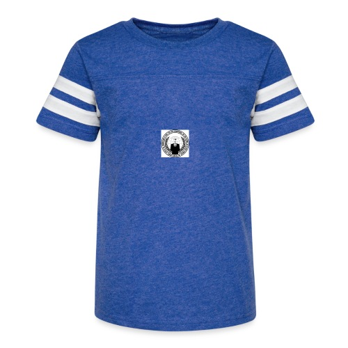 ANONYMOUS - Kid's Vintage Sport T-Shirt