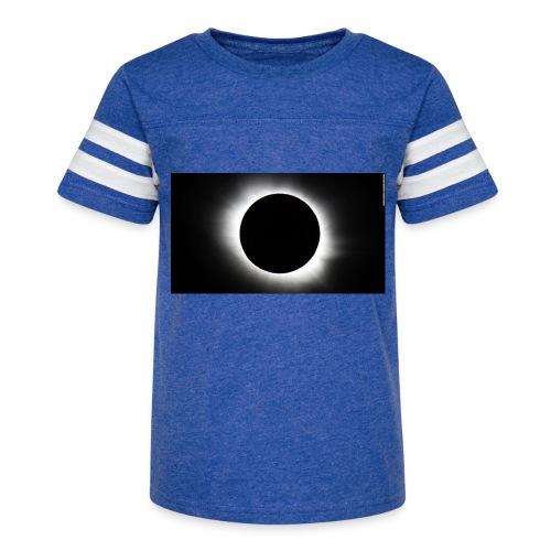 Solar - Kid's Vintage Sport T-Shirt