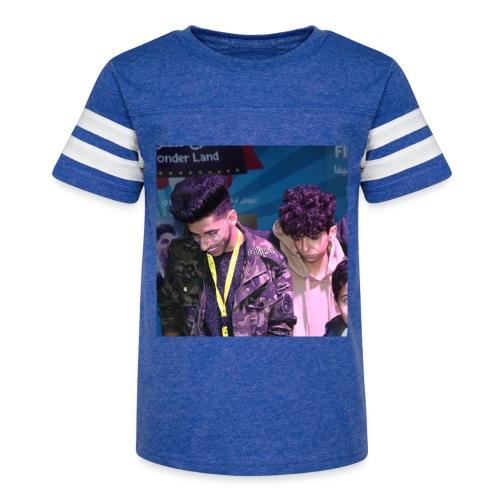 16789000 610571152463113 5923177659767980032 n - Kid's Vintage Sport T-Shirt