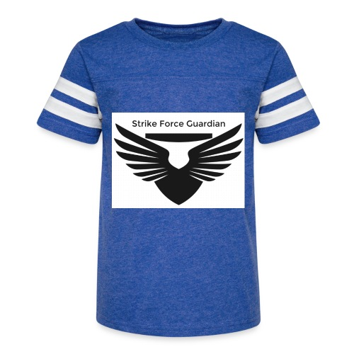 Strike force - Kid's Vintage Sport T-Shirt