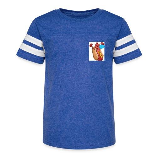 The original - Kid's Vintage Sports T-Shirt