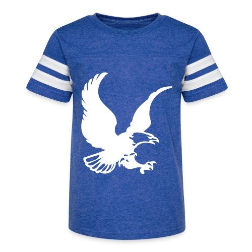 eagles - Kid's Vintage Sport T-Shirt