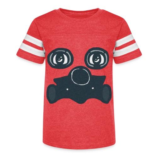 Toxic - Kid's Vintage Sport T-Shirt