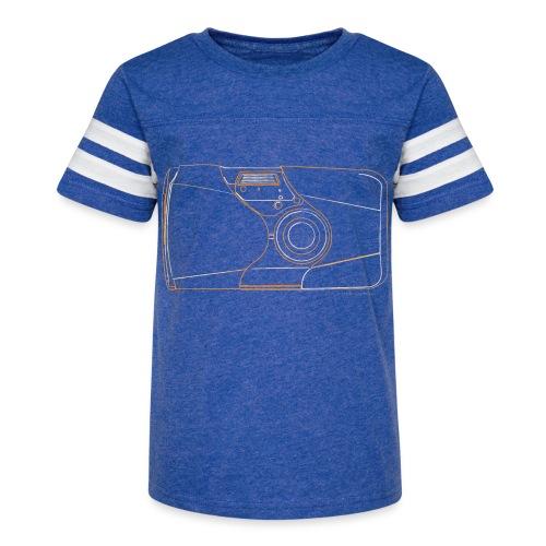 GAS - Olympus Stylus Epic - Kid's Vintage Sport T-Shirt