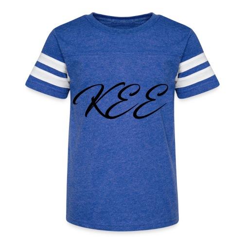 KEE Clothing - Kid's Vintage Sport T-Shirt