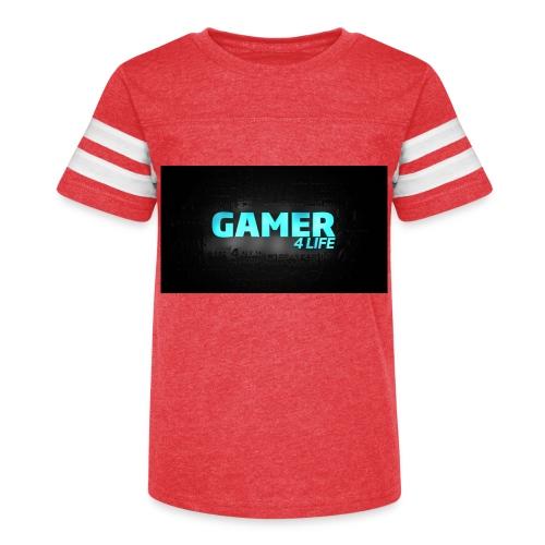 plz buy - Kid's Vintage Sport T-Shirt