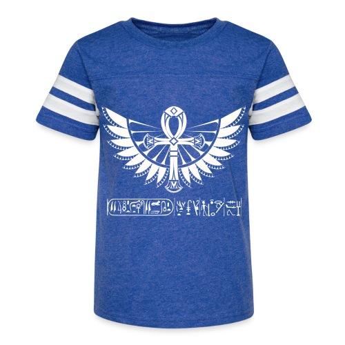 Ankh - Kid's Vintage Sport T-Shirt