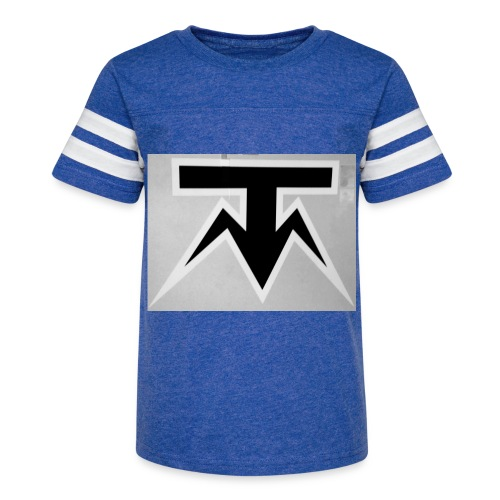 TMoney - Kid's Vintage Sport T-Shirt